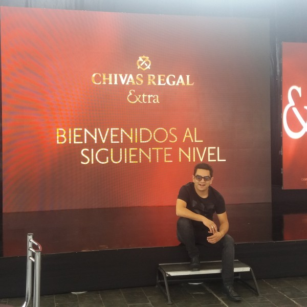 ChivasRegalExtra-SetDJJuliVargas