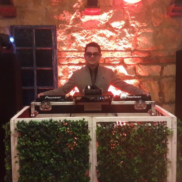 DJ-Bodas